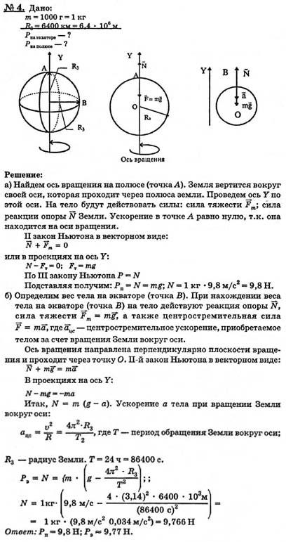 Гдз По Физике Кикоин 9