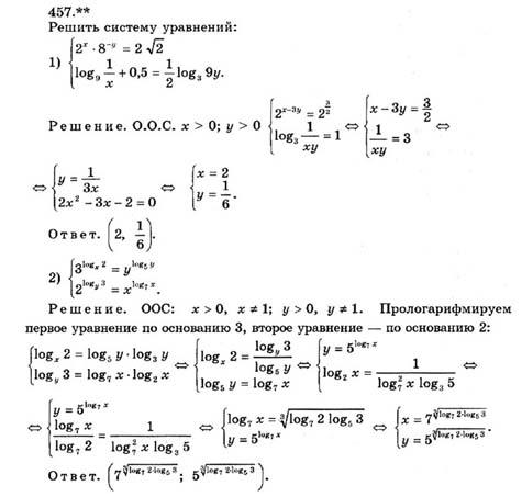 алгебра и начала математического анализа жижченко гдз